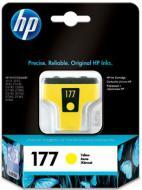 Картридж HP (C8773HE) Photosmart 8253/D7163/D7263/D7363/D7463, PSC 3213/3313/C5183/C6183/6283/C7183/C7283/C8183 Yellow