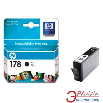 Картридж HP (CB316HE) HP Photosmart C5383, HP Photosmart C6383, HP Photosmart D5463, HP Photosmart Pro B8553 Black