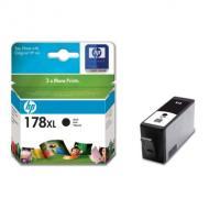 Картридж HP No.178 (CN684HE) (Photosmart D5463/C5383/C6383/B8553/B010b/B210b/C310b/C410c) Large Black