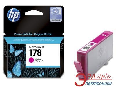 Картридж HP (CB319HE) HP Photosmart C5383, HP Photosmart C6383, HP Photosmart D5463, HP Photosmart Pro B8553 Magenta