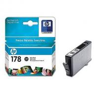 Картридж HP (CB317HE) HP Photosmart C5383, HP Photosmart C6383, HP Photosmart D5463, HP Photosmart Pro B8553 photo black