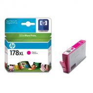 �������� HP (CB324HE) HP Photosmart C5383, HP Photosmart C6383, HP Photosmart D5463, HP Photosmart Pro B8553 Large magenta