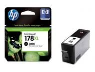 Картридж HP (CB322HE) HP Photosmart C5383, HP Photosmart C6383, HP Photosmart D5463, HP Photosmart Pro B8553 photo black
