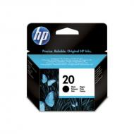 �������� HP (C6614DE) HP DeskJet 610, HP DeskJet 612, HP DeskJet 640, HP DeskJet 642, HP DeskJet 648, HP Fax 1040, HP Fax 1050, HP Fax 925 Black
