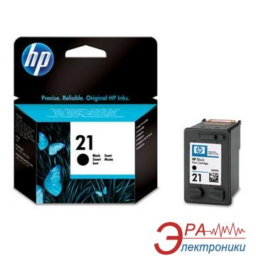Картридж HP (C9351AE) Black