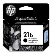 Картридж HP (C9351BE) (DeskJet 3920/3940, DeskJet D1360/D1460/D1560/D2360/ D2460, Deskjet F380/F2180/ F4180, psc 1410 series, OfficeJet 4355/J3680) Black