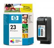 Картридж HP (C1823DE) DJ 710/720/815/880/890/895/1120/1125, OJ R45/ R65/T45/T65/Pro1170c/Pro1175c Color (C, M, Y)