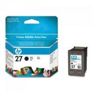 Картридж HP (C8727AE) DeskJet 3320/3325/3420/3425/3550/3650/3745, OfficeJet 4355/5610. Black