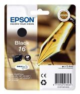 �������� Epson 16 (C13T16214010) (WF-2010W) Black