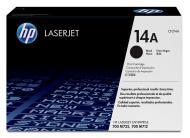 Картридж HP 14A (CF214A) (M712dn/ M712xh) Black