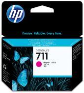 Картридж HP 711 (CZ131A) (Designjet T120/T520) Magenta