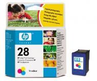 �������� HP (C8728AE) DeskJet 3320/3325/3420/3425/3550/3650/3745, psc 1110, OfficeJet 4110. Color (C, M, Y)