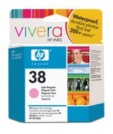 Картридж HP (C9419A) HP Photosmart Pro B8800, HP Photosmart Pro B8850, HP Photosmart Pro B9180 light magenta