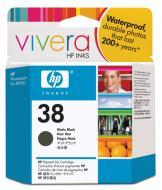 �������� HP (C9412A) HP Photosmart Pro B8800, HP Photosmart Pro B8850, HP Photosmart Pro B9180 matte black