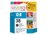 Картридж HP (C9413A) HP Photosmart Pro B8800, HP Photosmart Pro B8850, HP Photosmart Pro B9180 photo black