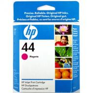�������� HP No.44 (51644ME) (DesignJ 450C/455CA/350C DesignJ 488CA DesignJ 755CM/750C/750C Plus) Magenta