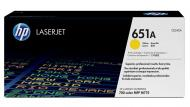 Картридж HP 651A (CE342A) (LJ M775dn/ M775f/ M775z/ M775z+) Yellow