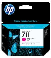 �������� HP 711 (CZ135A) (DesignJet T120/T520) Magenta