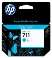 �������� HP 711 (CZ130A) (DesignJet T120/T520) Cyan