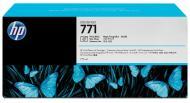 Картридж HP 771 (CE043A) (Designjet Z6200) Black