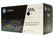 Картридж HP 507A (CE400A) (M551n/ 551dn/551xh) Black