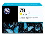 Картридж HP 761 (CM992A) (DesignJet T7100) Yellow