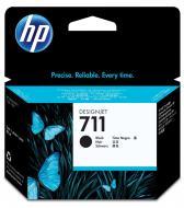 Картридж HP 711 (CZ133A) (DesignJet T120/T520) Black