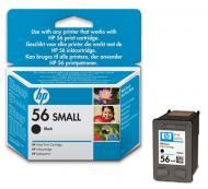 Картридж HP (C6656GE) DeskJet 5150/5550/5652, DeskJet 9650/9670/9680, DeskJet 450ci/cbi, Photosmart 7150/7260/7350/7550/7660/7760/7960, PSC 1110/1210/1350/2110/2175/2210, OfficeJet 4110/5510/5610/6110 Black
