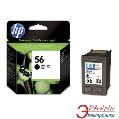 Картридж HP (C6656AE) DeskJet 5150/5550/ 5652, DeskJet 9650/9670/ 9680, DeskJet 450ci/cbi, Photosmart 7150/7260/7350/ 7550/7660/7760/ 7960, PSC 1110/ 1210/1350/ 2110/2175/2210, OfficeJet 4110 /5510/ 5610/6110. Black