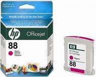 Картридж HP (C9387AE) Officejet Pro K550/K5400/K8600 series, OfficeJet Pro L7480/L7580/L7590/L7680/L7780 Magenta