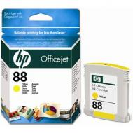 Картридж HP (C9388AE) Officejet Pro K550/K5400/K8600 series, OfficeJet Pro L7480/L7580/L7590/L7680/L7780 Yellow