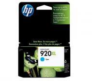 �������� HP (CD972AE) XL Officejet 6500 Cyan