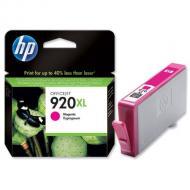 Картридж HP (CD973AE) XL Officejet 6500 Magenta