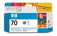 Картридж HP (C9450A) HP DesignJet Z2100, HP DesignJet Z3100, HP DesignJet Z3200 Grey