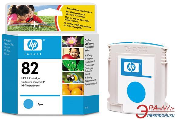 Картридж HP (C4911A) HP DesignJet 500, HP DesignJet 800, HP DesignJet 815, HP DesignJet 820 Cyan