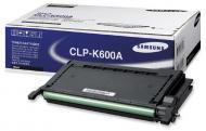Картридж Samsung (CLP-K600A/ELS) Samsung CLP-600/ 600N/ 650/ 650N Black