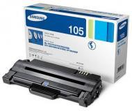 Картридж Samsung (MLT-D105S/SEE) Samsung ML-1910/ 1915/ 2525, SCX-4600/ 4623, SF-650 Black