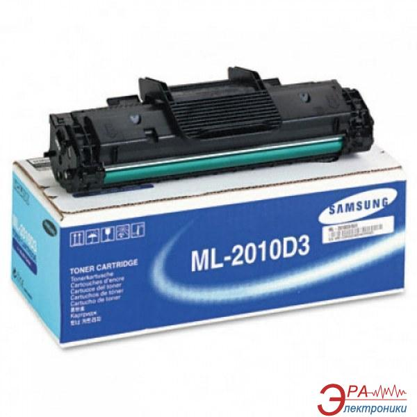 Картридж Samsung (ML-2010D3/ELS) Samsung ML-2010, Samsung ML-2015, Samsung ML-2510, Samsung ML-2570, Samsung ML-2571 Black