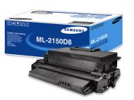 Картридж Samsung (ML-2150D8/ELS) Samsung ML-2150, Samsung ML-2151, Samsung ML-2152 Black
