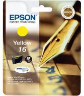 Картридж Epson 16 (C13T16244010) (WF-2010) Yellow