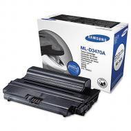 Картридж Samsung (ML-D3470A/ELS) Samsung ML-3470D/ 3471ND Black