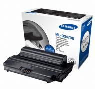 Картридж Samsung (ML-D3470B/ELS) Samsung ML-3470D/ 3471ND Black