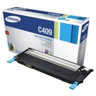 Картридж Samsung (CLT-C409S/SEE) (Samsung CLP-310/CLP-315/CLX-3170/CLX-3175) Cyan