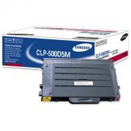 Картридж Samsung (CLP-500D5M/ELS) Samsung CLP-500, Samsung CLP-550 Magenta