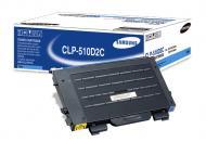 Картридж Samsung (CLP-510D2C/ELS) Samsung CLP-510 Cyan