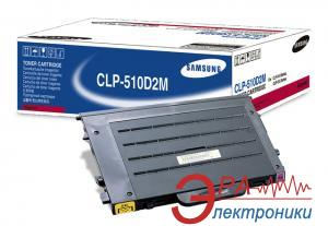 Картридж Samsung (CLP-510D2M/ELS) Samsung CLP-510 Magenta