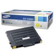 Картридж Samsung (CLP-510D5Y/ELS) Samsung CLP-510 Yellow