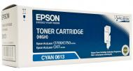 �������� Epson (C13S050613) (AcuLaser C1700/1750/CX17) Cyan