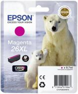 �������� Epson 26XL (C13T26334010) (XP-600/605/700/800) Magenta