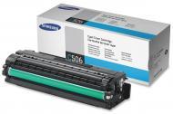 Картридж Samsung CLT-C506S/SEE (CLT-C506S/SEE) (CLP-680, CLX-6260) Cyan